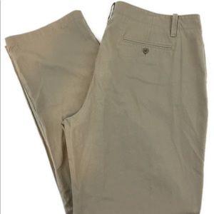 Eddie Bauer Mercer Straight Legend Wash Pants 20T